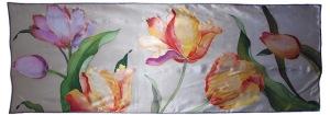 dibujo flores tuilipabnes 4