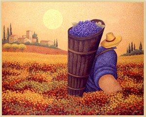 reproduction-oil-painting-handmade-painting-Lowell-Herrero-free-shippment
