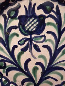 granada cerámica