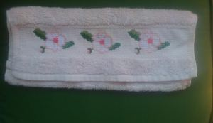 Pilar toalla
