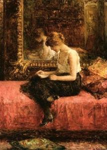 alexej-harlamoff-las-actividades-literarias-de-una-damisela