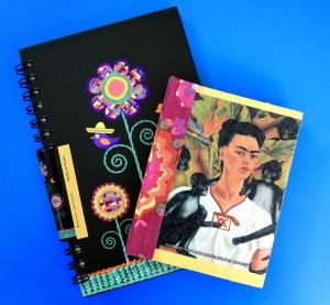 Cuadernos Adry