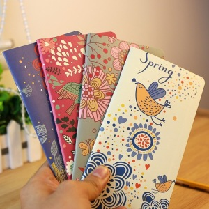 cuadernos estaciones