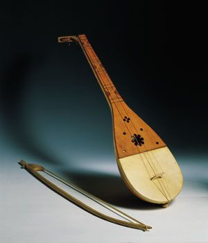fidula medieval