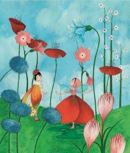flores cuento 1