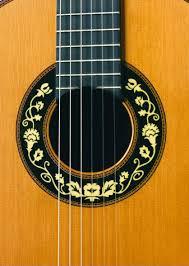 guitarra flores 2