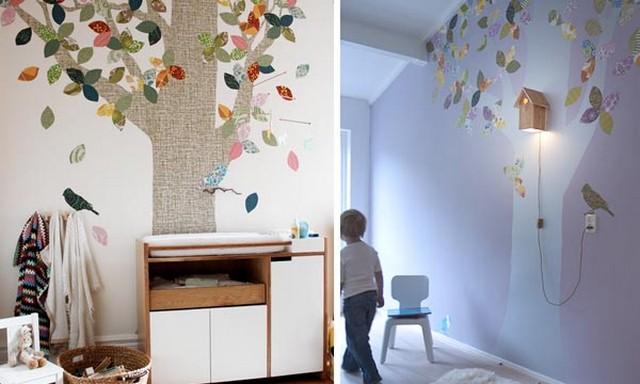 Durmiendo entre flores i creciendoentreflores for Decoracion de interiores infantil