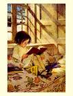 leyendo infantil