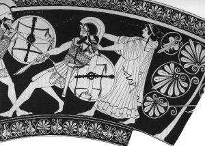 Afrodita Iliada
