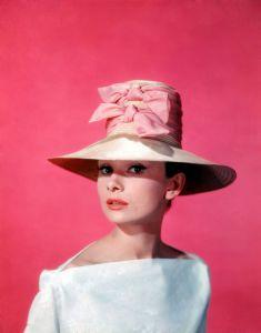 audrey sombrero