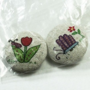 botones patchwork