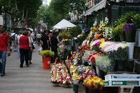 calle flores barcelona