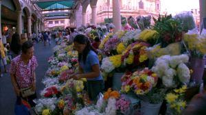 calle flores Manila