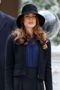 Carlota sombrero