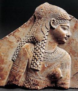 Cleopatra piedra