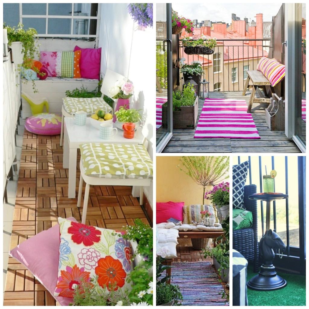 Escribir relajarse y crecer creciendoentreflores for Decorar terrazas barato