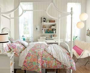 como-decorar-dormitorio-juvenil-dosel