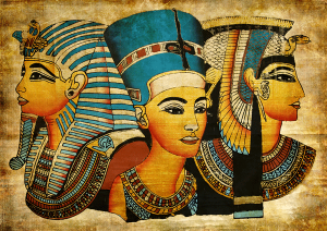 Egipcios 5