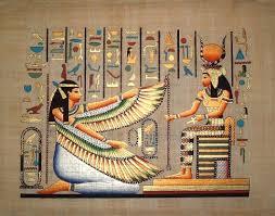 Egipcios 6