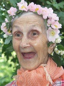flores pelo feliz