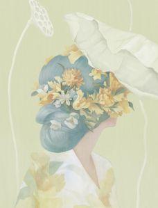 flores-pelo