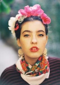 Frida copia