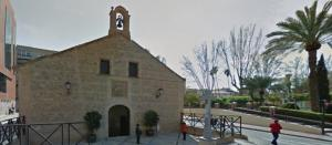 iglesia ana pasos de santiago