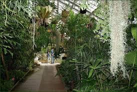 invernadero botánico