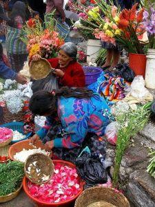 mercado flores gaute