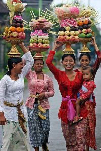 mercado indonesia
