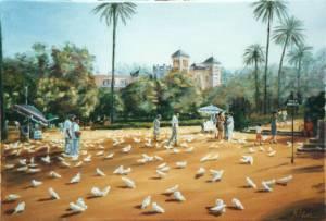 Parque de Maria Luisa-2