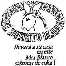 sábanas burrito imagen 2