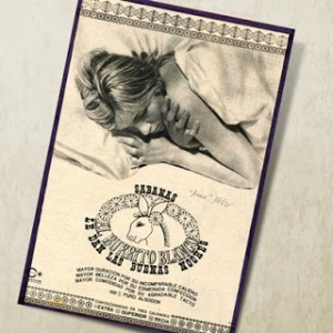 sábanas imagen de 1962