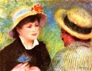 t_Renoir - Les Canotiers