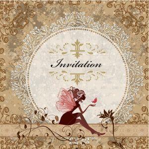tarjeta invitación boda 4