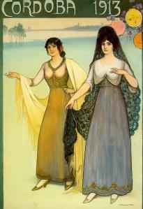 1913-Feria-de-Córdoba-Julio-Romero-de-Torres-Museo-Julio-Romero-de-Torres