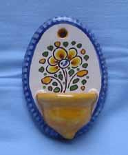 benditera mini florecillas
