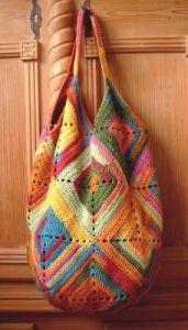 bolso crochet 5