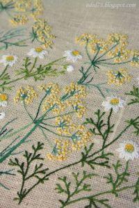 bordados kazuko aoki