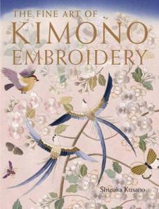bordar kimonos