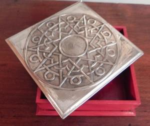caja mandala