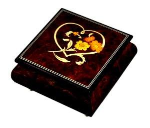 caja música 7