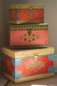 cajas flores preciosas