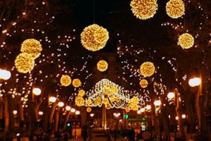 ciudades navidad mallorca