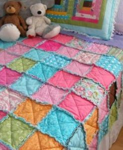 colcha-de-patchwork