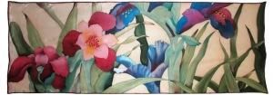dibujos flores lirios otro