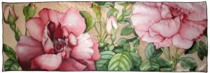 dibujos flores rosas