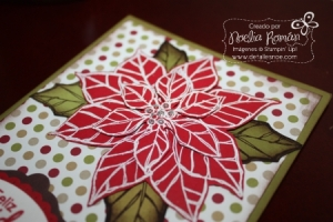 flor pascua tarjeta 3