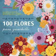 flores ganchillo libro 2