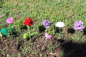 flores ganchillo originales 2